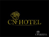 CN Hotels Logo - Entry #80
