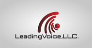 Leading Voice, LLC. Logo - Entry #38