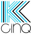 K-CINQ  Logo - Entry #189