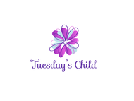 Tuesday's Child Logo - Entry #173