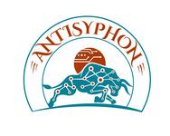Antisyphon Logo - Entry #593