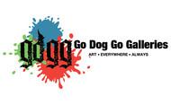 Go Dog Go galleries Logo - Entry #16