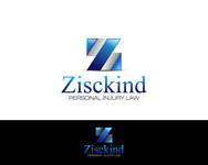 Zisckind Personal Injury law Logo - Entry #131