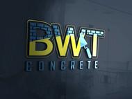 BWT Concrete Logo - Entry #258