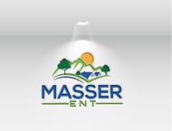 MASSER ENT Logo - Entry #102