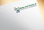 Sleep and Airway at WSG Dental Logo - Entry #165