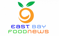 East Bay Foodnews Logo - Entry #56