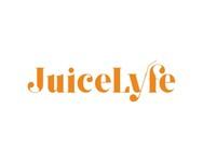 JuiceLyfe Logo - Entry #59