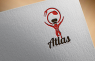 Atlas Logo - Entry #61