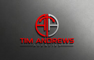 Tim Andrews Agencies  Logo - Entry #43