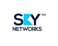 SKY Networks  Logo - Entry #81