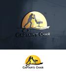 Captain's Chair Logo - Entry #66