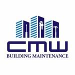 CMW Building Maintenance Logo - Entry #133