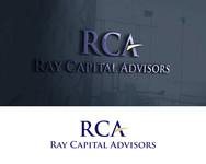 Ray Capital Advisors Logo - Entry #108