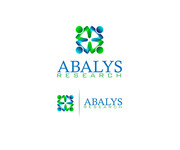 Abalys Research Logo - Entry #196