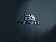 BG Capital LLC Logo - Entry #38