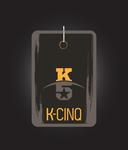 K-CINQ  Logo - Entry #121
