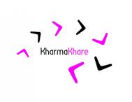 KharmaKhare Logo - Entry #33