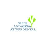 Sleep and Airway at WSG Dental Logo - Entry #357