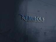 Nebulous Woodworking Logo - Entry #168