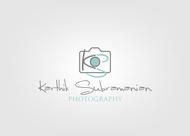 Karthik Subramanian Photography Logo - Entry #164