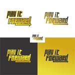 Play It Forward Logo - Entry #253