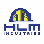 HLM Industries Logo - Entry #145