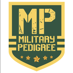 Military Pedigree Logo - Entry #87