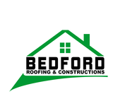 Bedford Roofing and Construction Logo - Entry #61
