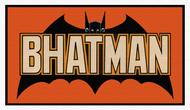 Bhatman Logo - Entry #31