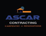 ASCAR Contracting Logo - Entry #87