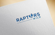 Raptors Wild Logo - Entry #397