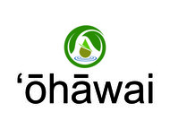 ohawai  (It's important to use all the punctuation as it is shown in the attached pic) Logo - Entry #30