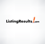 ListingResults!com Logo - Entry #171