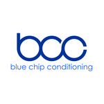Blue Chip Conditioning Logo - Entry #209