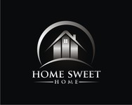 Home Sweet Home  Logo - Entry #115