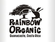 Rainbow Organic in Costa Rica looking for logo  - Entry #253