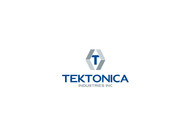 Tektonica Industries Inc Logo - Entry #186