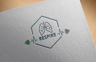 Respire Logo - Entry #204