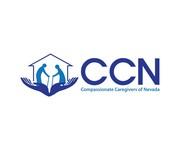 Compassionate Caregivers of Nevada Logo - Entry #167