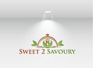Sweet 2 Savoury Logo - Entry #48