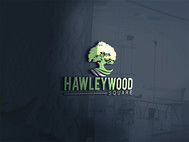 HawleyWood Square Logo - Entry #164