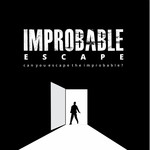 Improbable Escape Logo - Entry #68