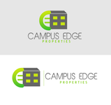 Campus Edge Properties Logo - Entry #85