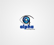 Alpha Technology Group Logo - Entry #176
