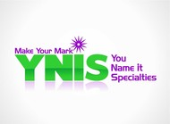 YNIS   You Name It Specialties Logo - Entry #49
