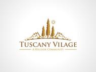 Tuscany Village Logo - Entry #41