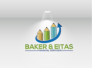 Baker & Eitas Financial Services Logo - Entry #442