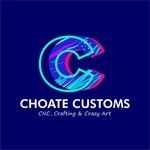 Choate Customs Logo - Entry #160