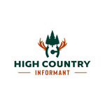 High Country Informant Logo - Entry #144